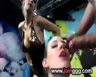 Real European Sperm Party - scene 4