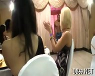 Racy And Rowdy Orgy Party - scene 2