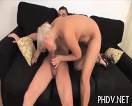 Hot Lesbian Fun Action - scene 12