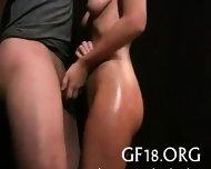 Babe Caresses Herself - scene 2