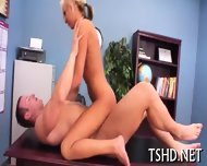 The Best Dick For A Girl - scene 5