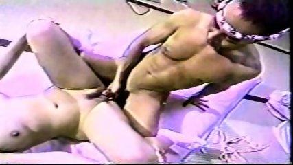 Samurai Sex - scene 8