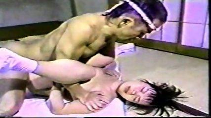 Samurai Sex - scene 10