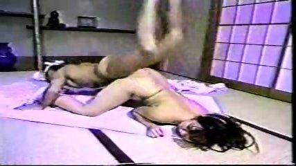 Samurai Sex - scene 11
