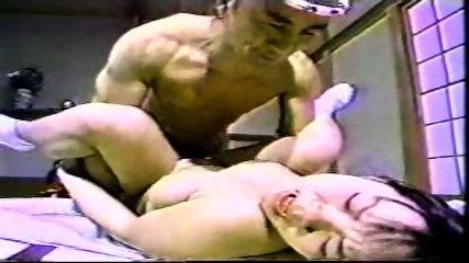 Samurai Sex - scene 12