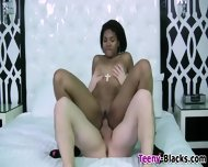 Black Teen Ho Gets Fucked - scene 10
