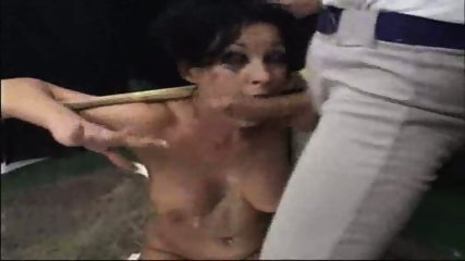 Brutal Facefucking - scene 9