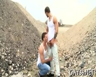 Wonderful Gay Banging - scene 6