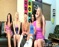 Dynamic Group Fornication - scene 1