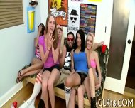 Dynamic Group Fornication - scene 2