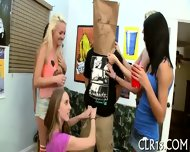 Dynamic Group Fornication - scene 5