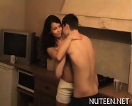 Nailing A Tight Poon Tang - scene 7