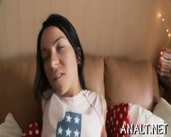 Lusty Mutual Stimulation - scene 12