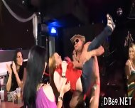 Strippers Awesome Male Rods - scene 8