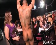 Strippers Awesome Male Rods - scene 7