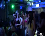 Carnal And Wild Group Pleasuring - scene 12