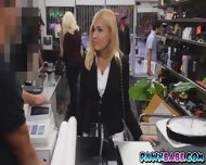 The Pawnman Wants To Bang Some Big Ass Like This Milf Who Came To His Pawnshop - scene 2