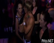 Sensual And Racy Orgy Party - scene 4