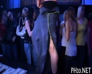 Sensual And Racy Orgy Party - scene 6