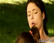 Dildo Playing Teen Gals - scene 6