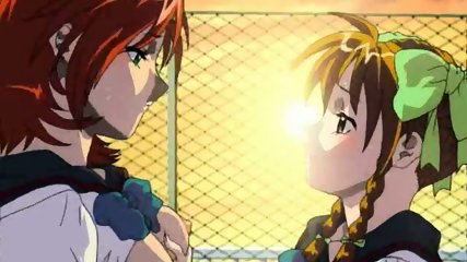 Horny Schoolgirls Hentai - scene 10