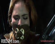 Wet From Salacious Torture - scene 9