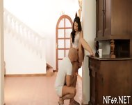 Relishing Babes Tight Wet Spot - scene 3