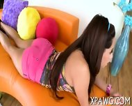 Curvy Whore Rides On A Hard Dong - scene 3