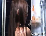 Hot Rear Fuck After Shower - scene 4