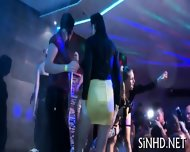 Erotic And Explosive Swinger Parties - scene 1