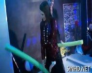 Erotic And Explosive Swinger Parties - scene 9