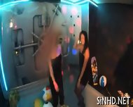 Erotic And Explosive Swinger Parties - scene 2