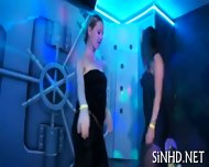 Erotic And Explosive Swinger Parties - scene 6