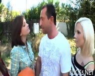 Smutty And Racy Orgy - scene 2