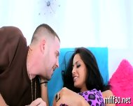 Milf Is An Amazing Cock Sucker - scene 2