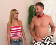 Jock Fingers And Eats Pussy Of Bestfriends Mom - scene 4