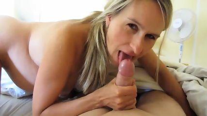 Pregnant Wife Fucks And Gets Cummed On Belly - scene 1