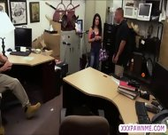 Sexy Cuban Pawns Her Body, Hot And Funny Video - scene 6