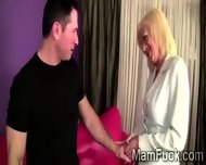 Sindi Star Seduces Her Sons Boss And Likes His Filthy Ass Hole - scene 4