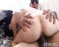 Alluring Bitch Cannot Wait To Cum - scene 6
