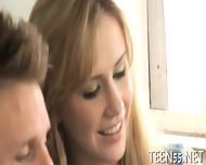 Bitchy Teen Fucks To Die For - scene 11