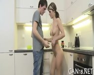 Fellatio With Deep Penetration - scene 8