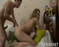 Drop Dead Teen In A Hot Scene - scene 7
