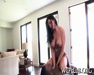 Sex With Cute Beauty - scene 9