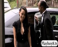 Naughty Men And Women Having Fun With One Another - scene 1