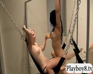 Naughty Men And Women Having Fun With One Another - scene 12