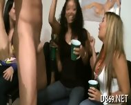Horny Darlings With Wild Needs - scene 2