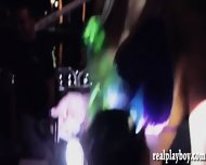 Badass Babes Likes Topless Jetski Action That They Enjoyed - scene 11
