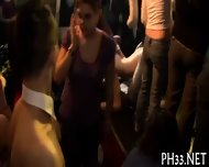 Exciting And Racy Sex Party - scene 1