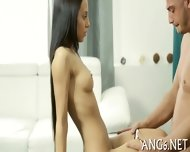 Sampling Beautys Tits And Twat - scene 2